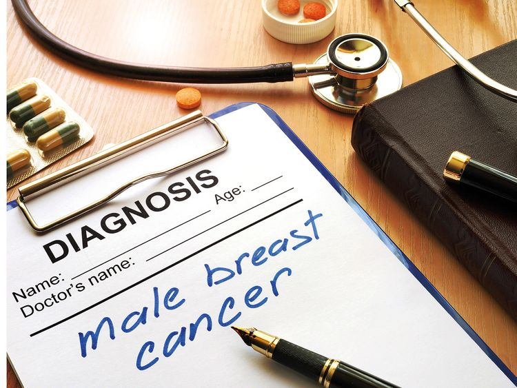 Breast cancer knows no gender, experts in Dubai warn