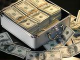 Dollars money millions