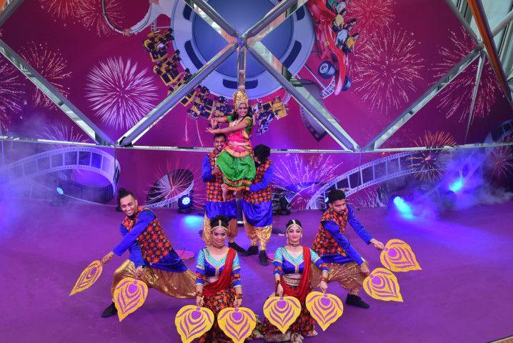 Ferrari World Festival of Lights - Dance 1-1572002693625