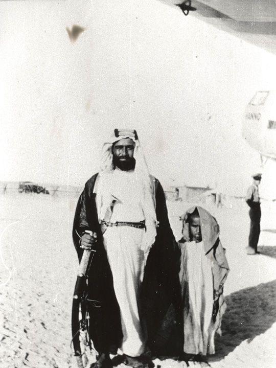 Sheikh Sultan Bin Saqr Al Qasimi