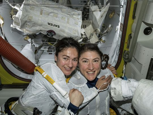 WKR 191023 Spacewalk-1572020230007