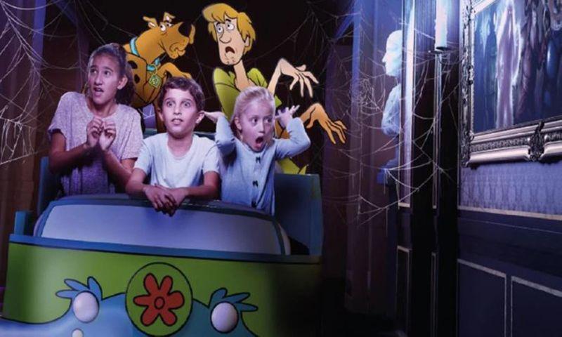 Warner Bros Halloween-1572002703786