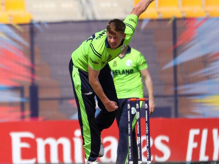 Craig-Young-bowl-against-NigeriaA