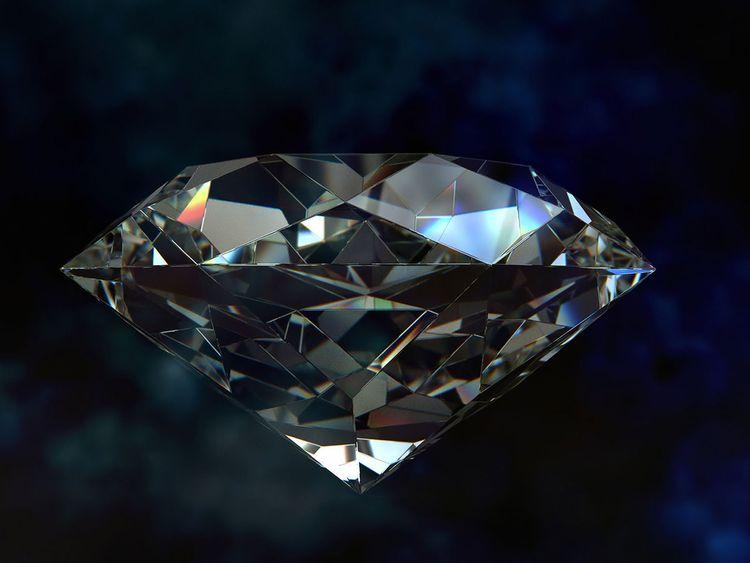 diamond generic