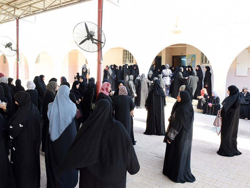 Oman_polls