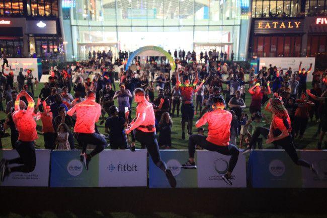 Dubai Fitness ChallengeTUESDAY-1572278475929