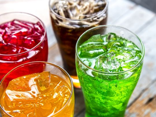 Study reveals sugar content in soft drinks declines 29% in the UK