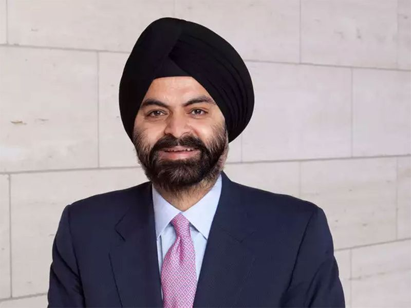 Ajaypal Singh Banga