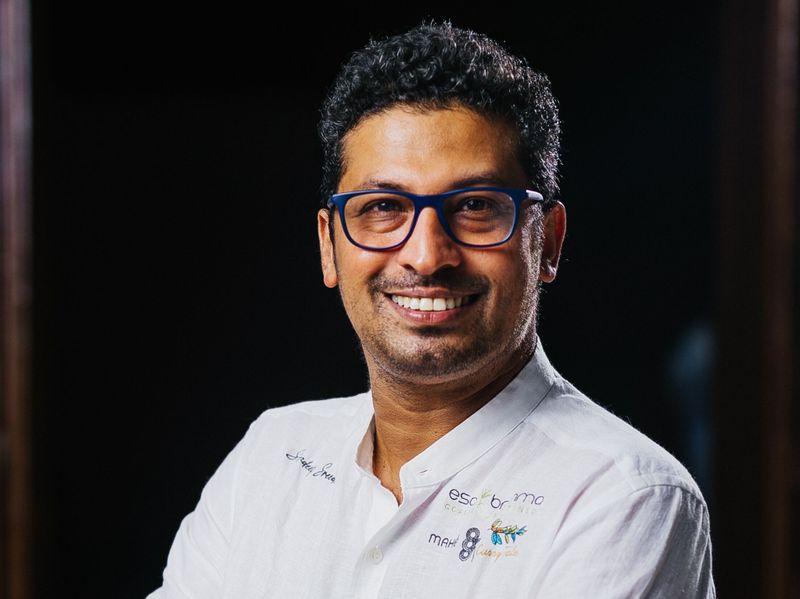 Chef Sandeep-1572348897837