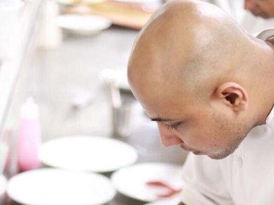Chef Sanjay 2-1572348894793