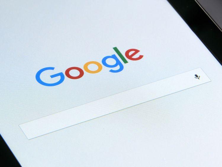 Google search generic