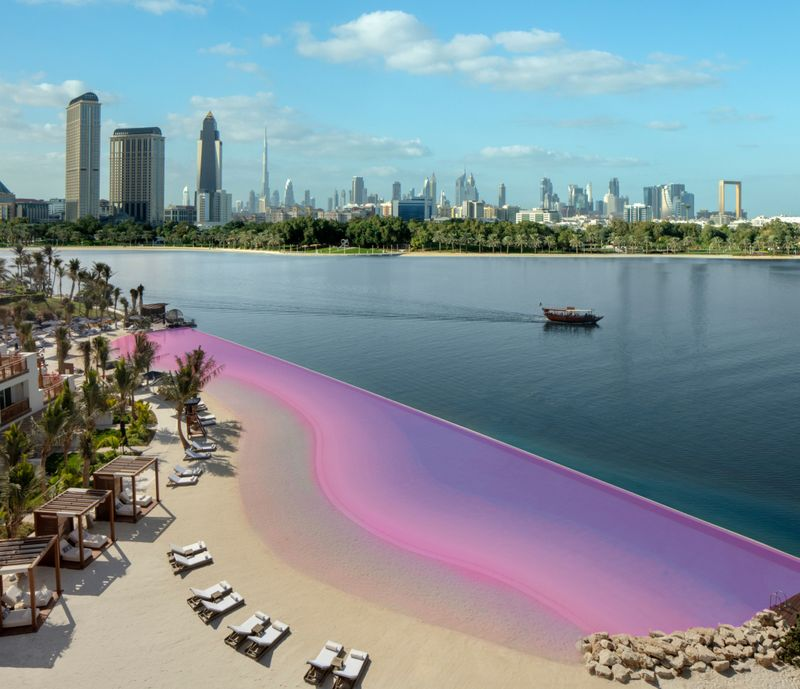 Park Hyatt Dubai - the PINKLagoon-1572353654660
