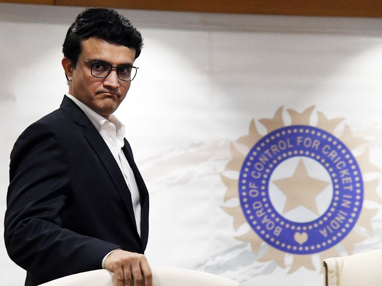 BCCI proposal ready to allow Sourav Ganguly to complete term ...