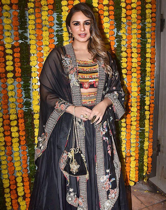 Bollywood celebwatch 30/10/2019