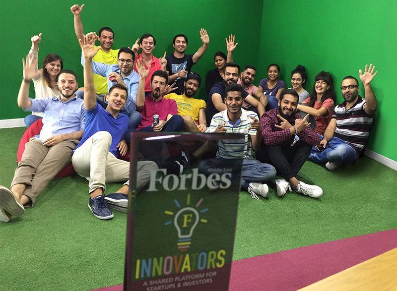 InstaShop Forbes
