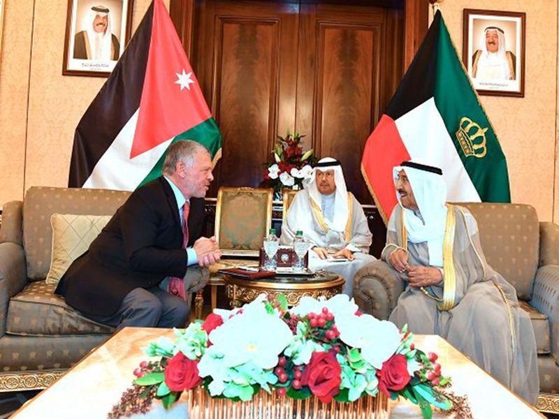 KuwaitEmir_Jordan_Abdullah