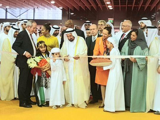 Sharjah Book Fair