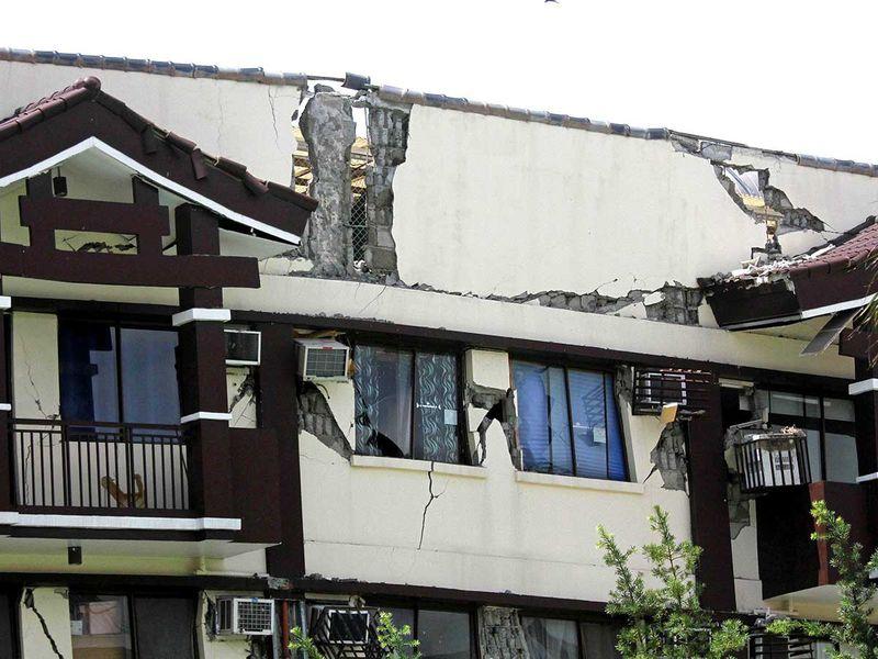 191031 earthquake
