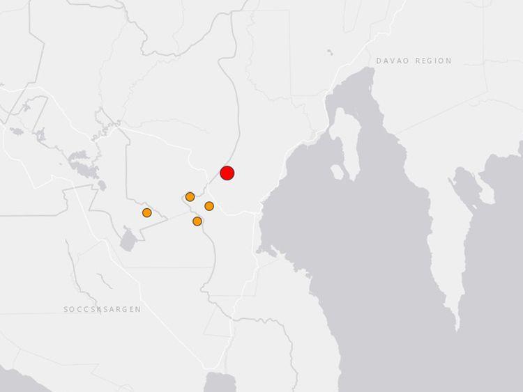 191031 quake