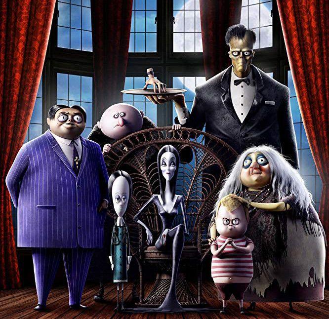 Addams Family-1572499361305