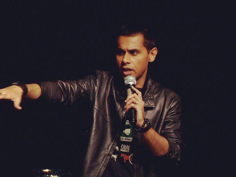 Asad Raza Khan