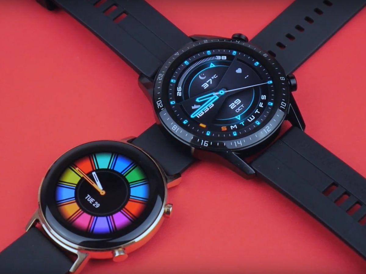 Huawei Watch GT2 2019