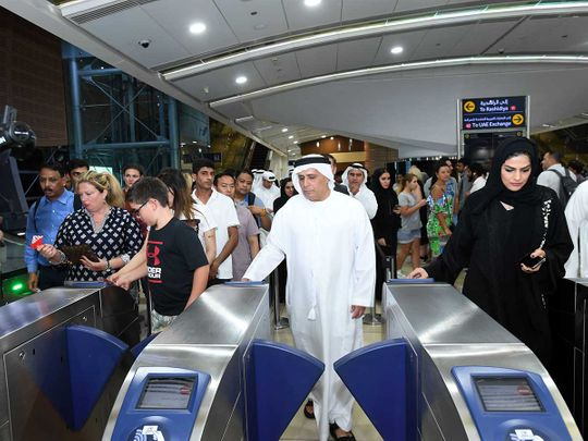 Public Transport Day activities launched