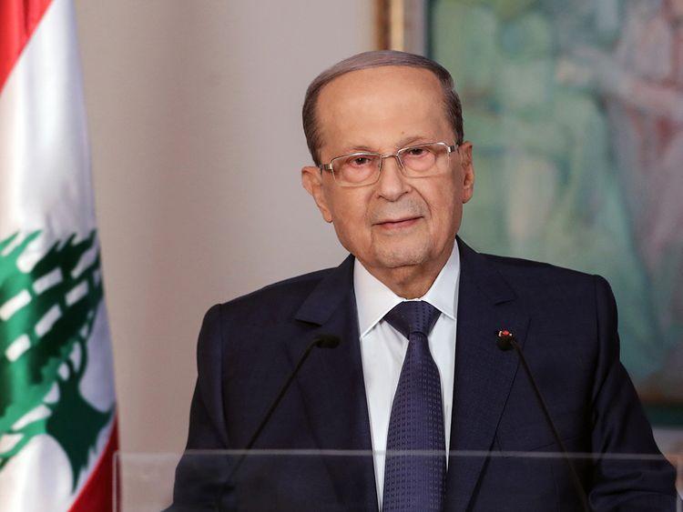 191101 Aoun