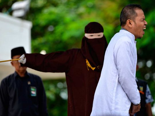 Indonesia adultery