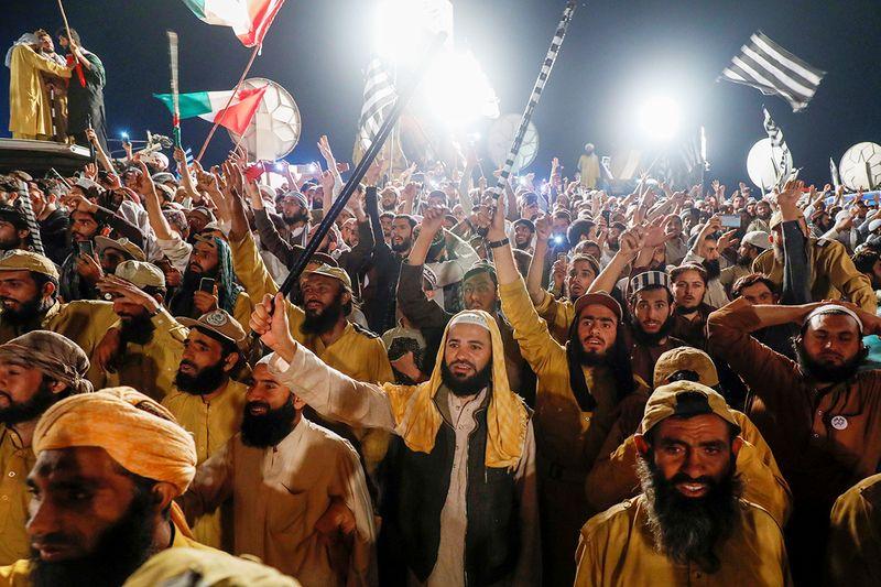 Jamiat Ulema-i-Islam-Fazal