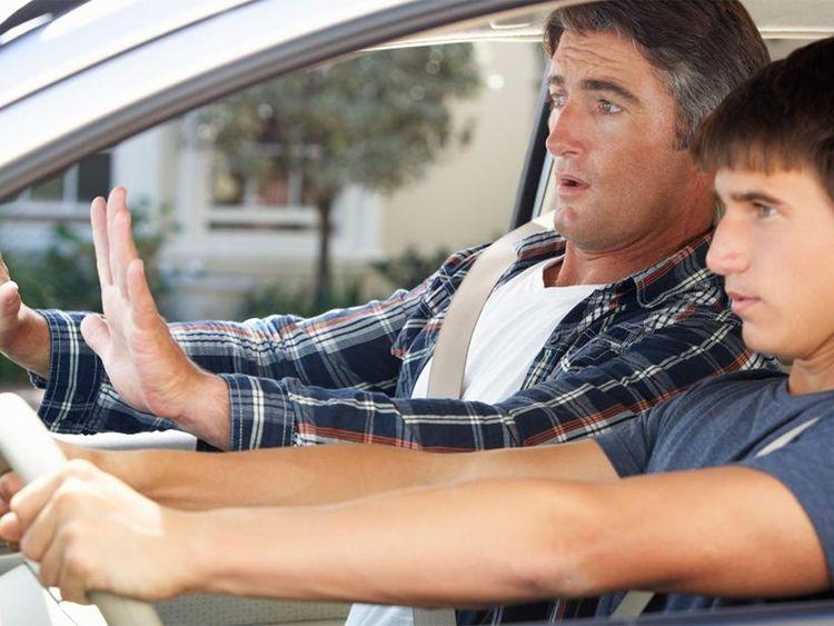 auto carDriving