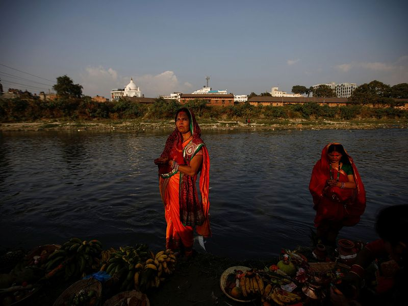 2019-11-02T122547Z_606996522_RC15C30BB6B0_RTRMADP_3_RELIGION-CHHATH-(Read-Only)