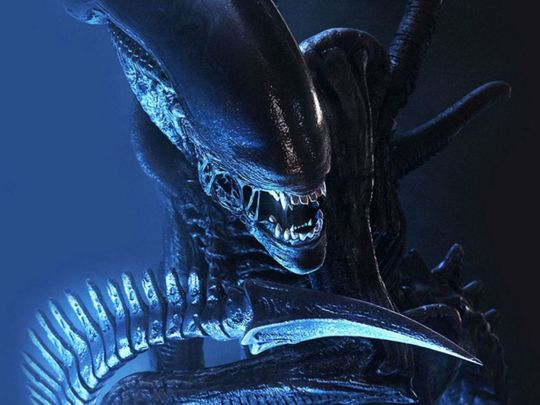 Can we have more aliens please?