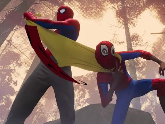 TAB Into the Spider-verse-1572681954567