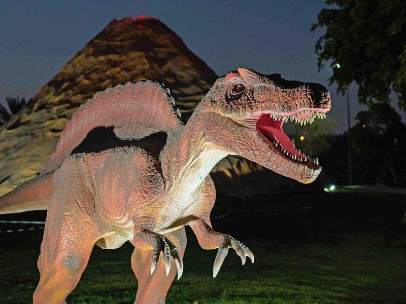 191103 dinosaur