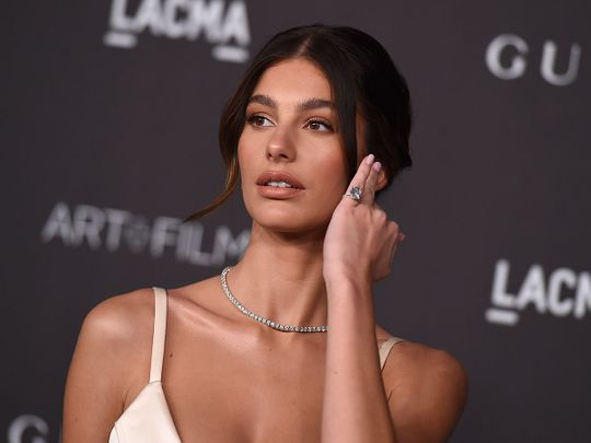Celebrities gather at the 2019 LACMA Art and Film Gala