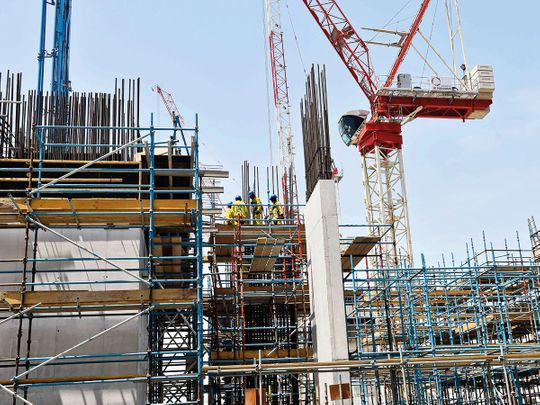 Property lending beyond 20% at banks' own risk: UAE Central Bank Governor