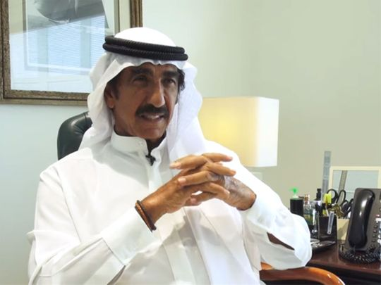 Dubai businessman Mohi-Din BinHendi 015151