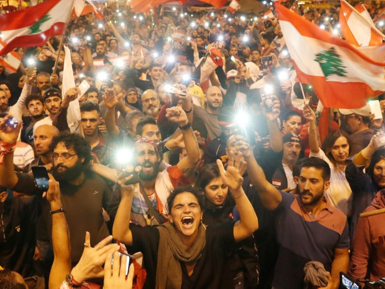 OPN LEBANON PROTEST1-1572775650633