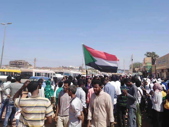 191104 Sudan