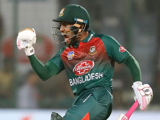 We had nothing to lose coming into the T20Is, says Mushfiqur
