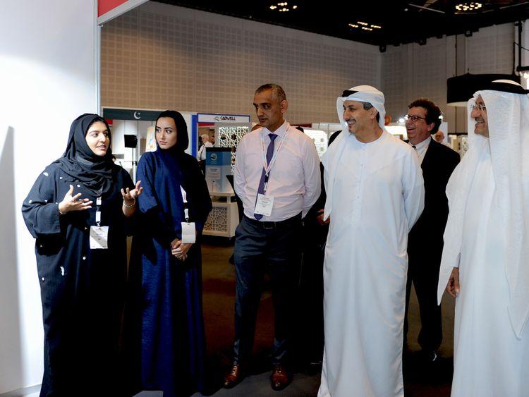 Dubai Health Authority Neurology Conference 2019
