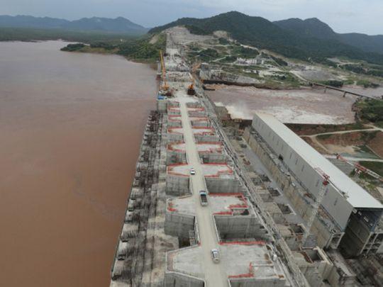 Ethiopia must show flexibility on Egypt's Nile share