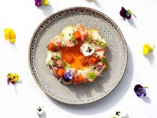 Dubai Foodie News: 4 restaurants to try this week