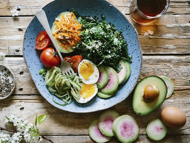 Reduction in diet can improve health, prolong life