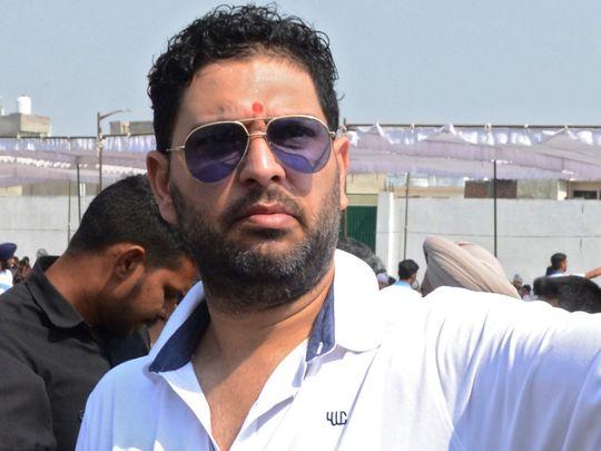 We definitely need better selectors, Yuvraj Singh says
