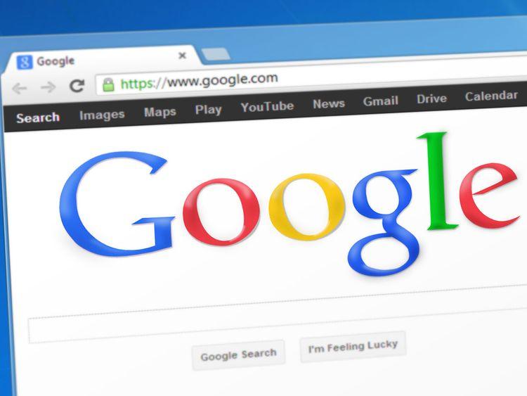 google chrome generic