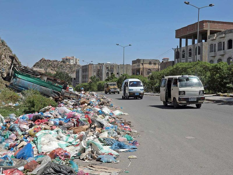 191105 garbage waste