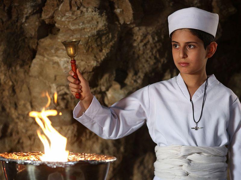 20191105_Zoroastrianism