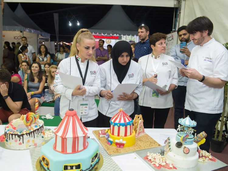 Baking Competition-1572962841685